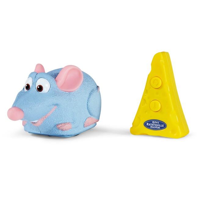 Remy Remote Control Toy – Remy's Ratatouille Adventure