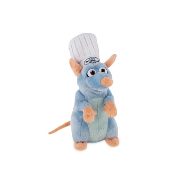 Remy Plush – Medium 9'' – Ratatouille