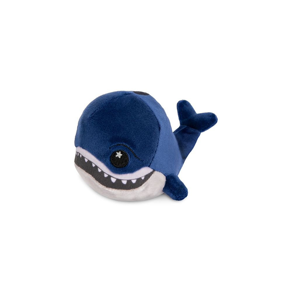Monstro Disney Parks Wishables Plush – Disneyland 65th Anniversary Series – Micro – Limited Release