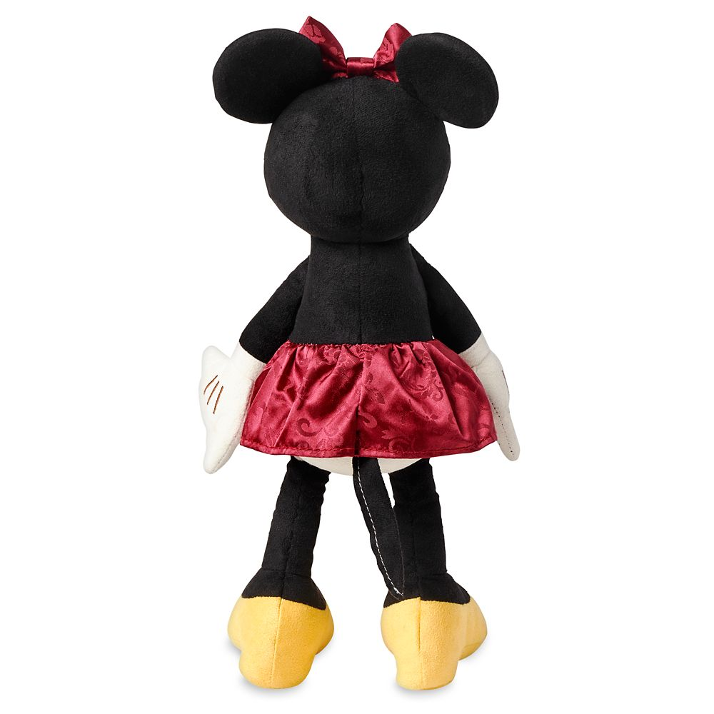 Minnie Mouse Crafted Plush – Small 11''