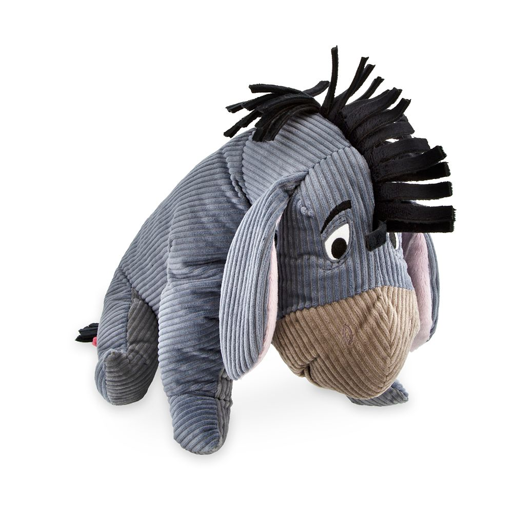 Eeyore Corduroy Plush – Medium – 11 3/4''
