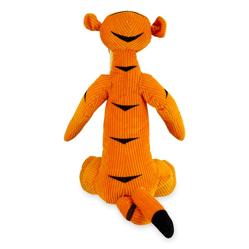 Tigger Corduroy Plush – Medium – 20''