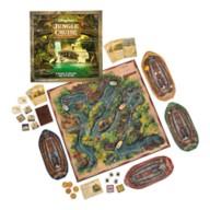 Jungle Cruise Adventure Game