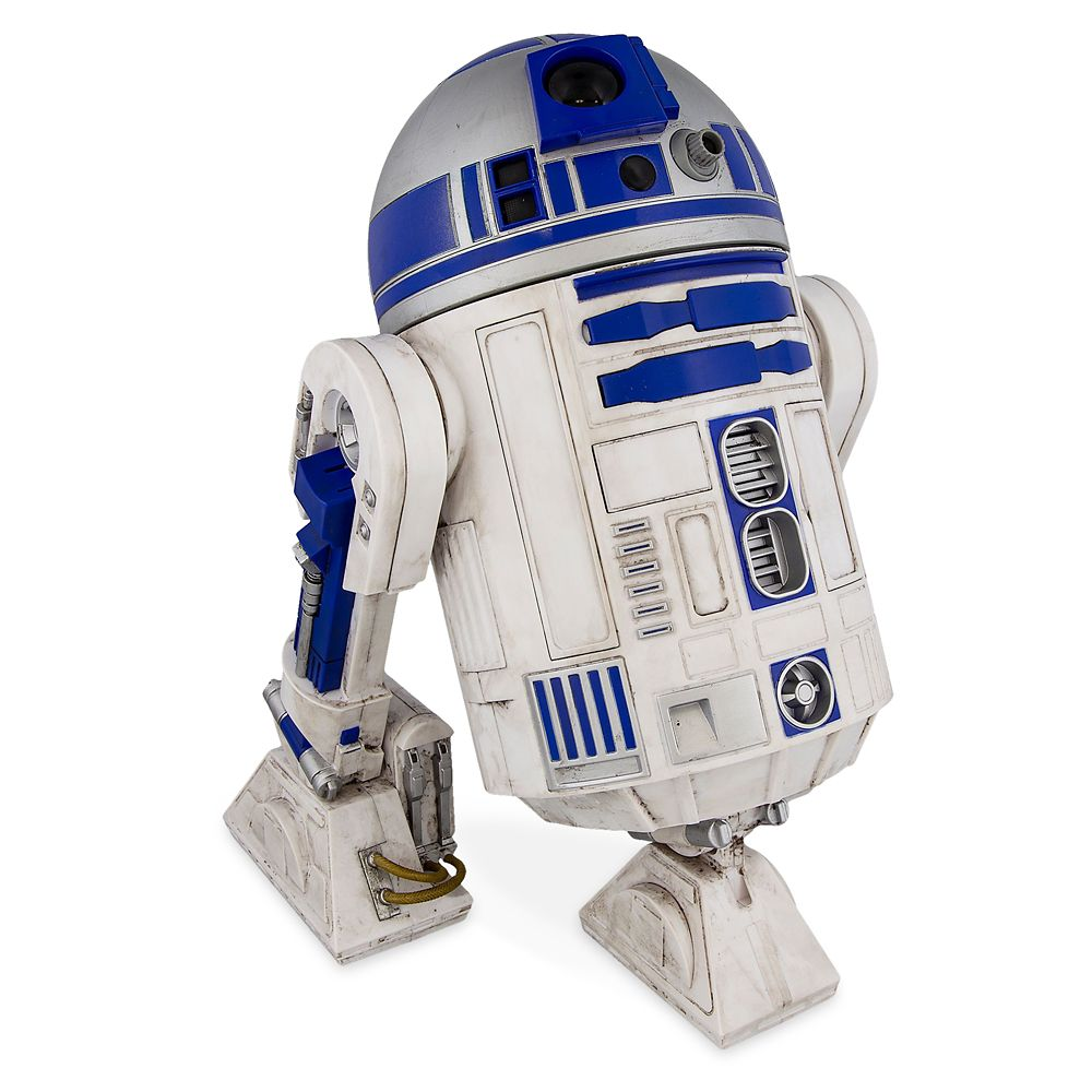 R2-D2 Interactive Remote Control Droid – Star Wars