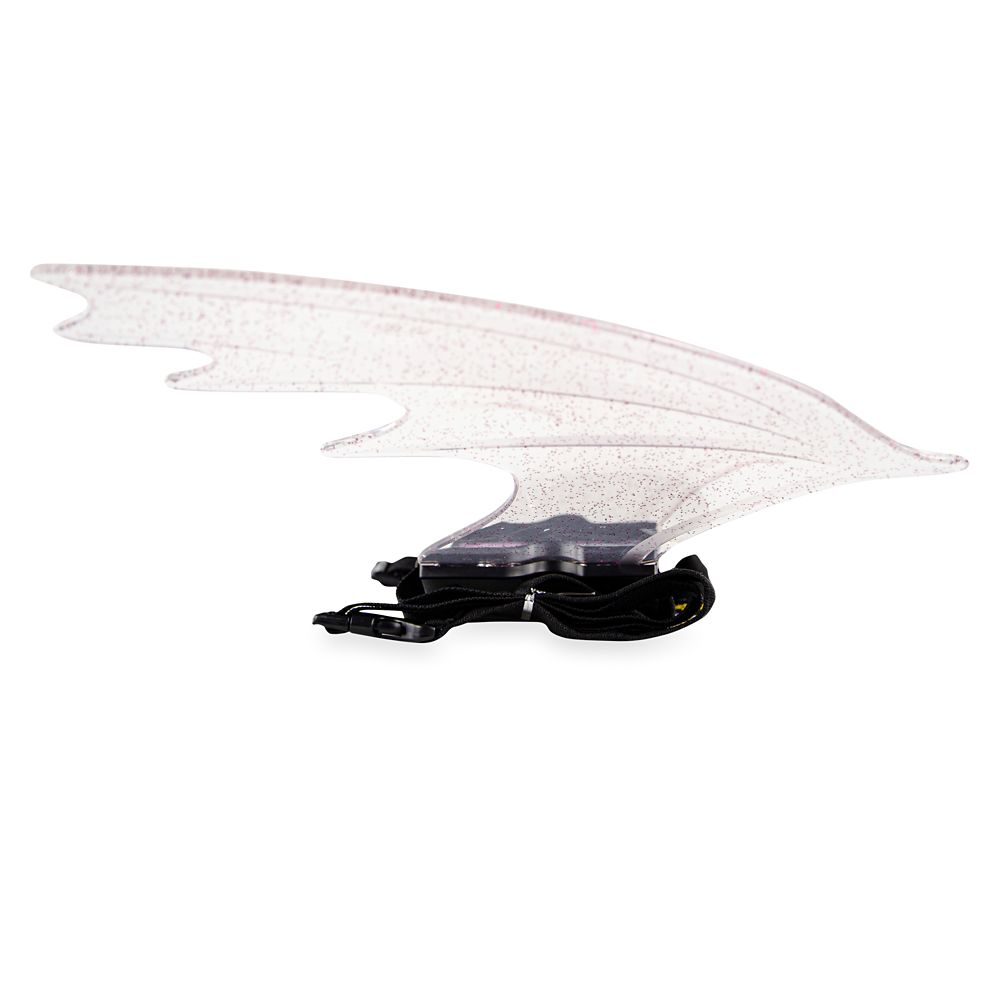 Maleficent Glow Wings