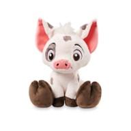 Pua Big Feet Plush – Moana – Small 10''
