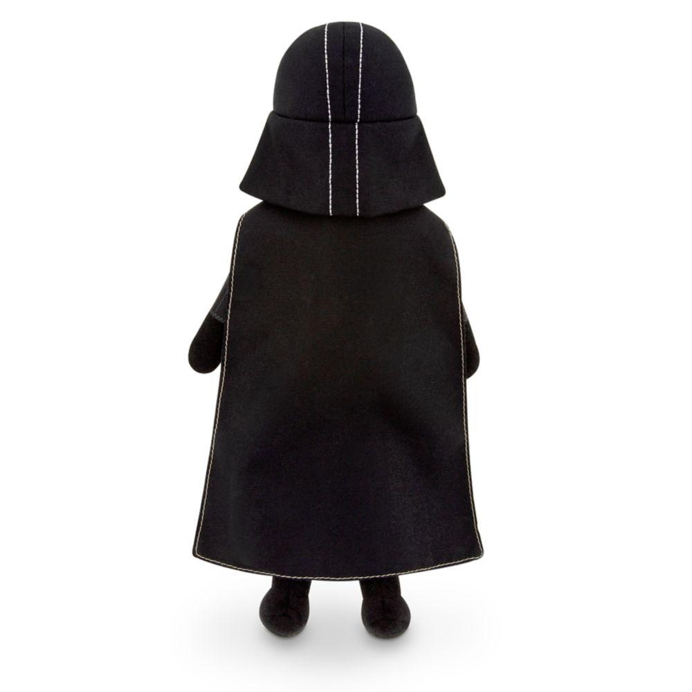 Darth Vader Plush – Star Wars: Galaxy's Edge – Medium 13''