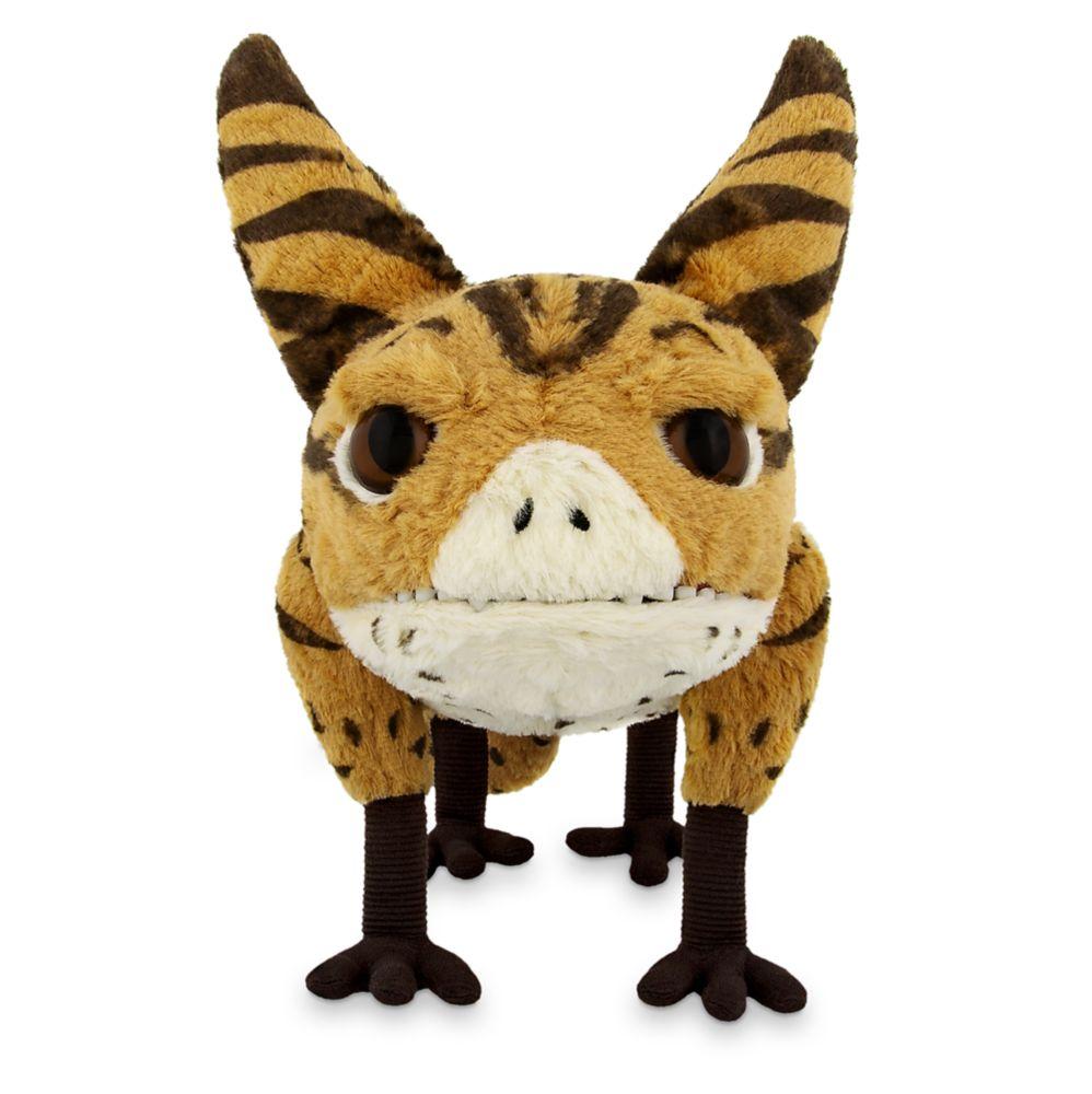 Loth Cat Plush – Star Wars: Galaxy's Edge – Medium  10 3/4''
