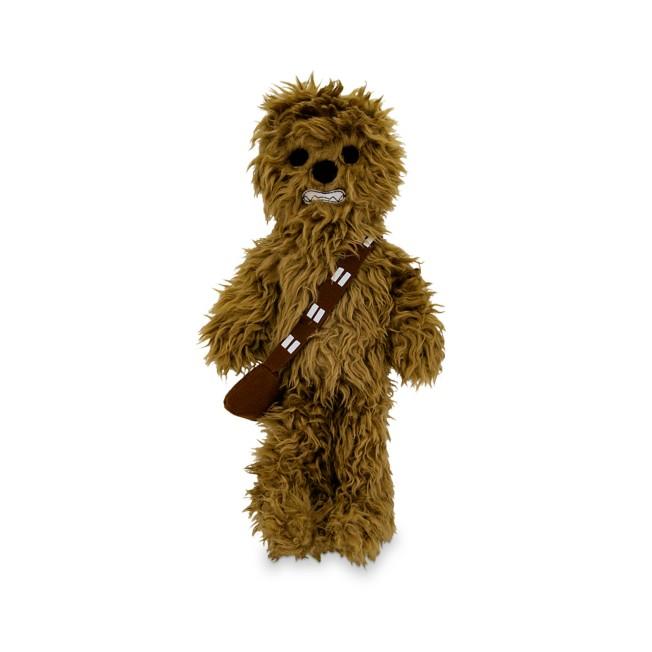 Chewbacca Plush – Star Wars: Galaxy's Edge – Small 13 3/4''