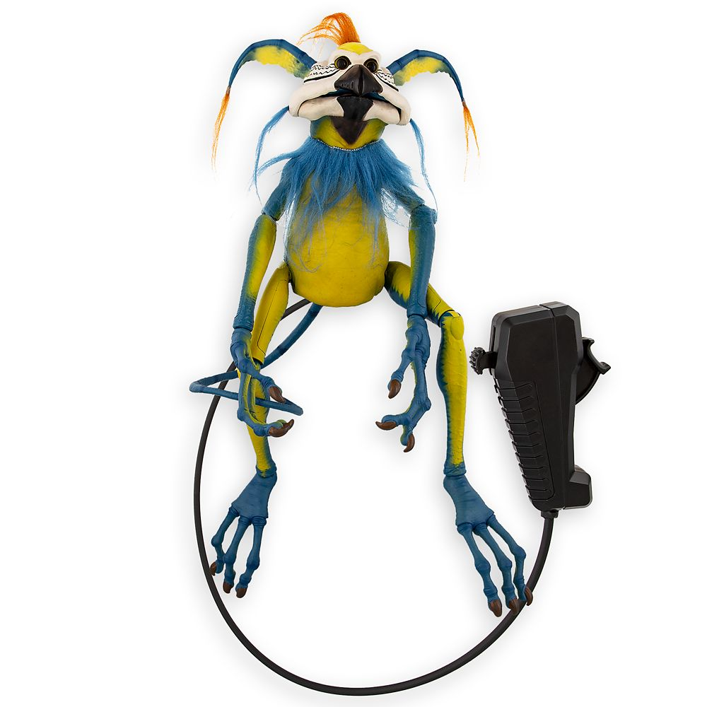 Kowakian Monkey-Lizard Remote Controlled Figure – Star Wars: Galaxy's Edge
