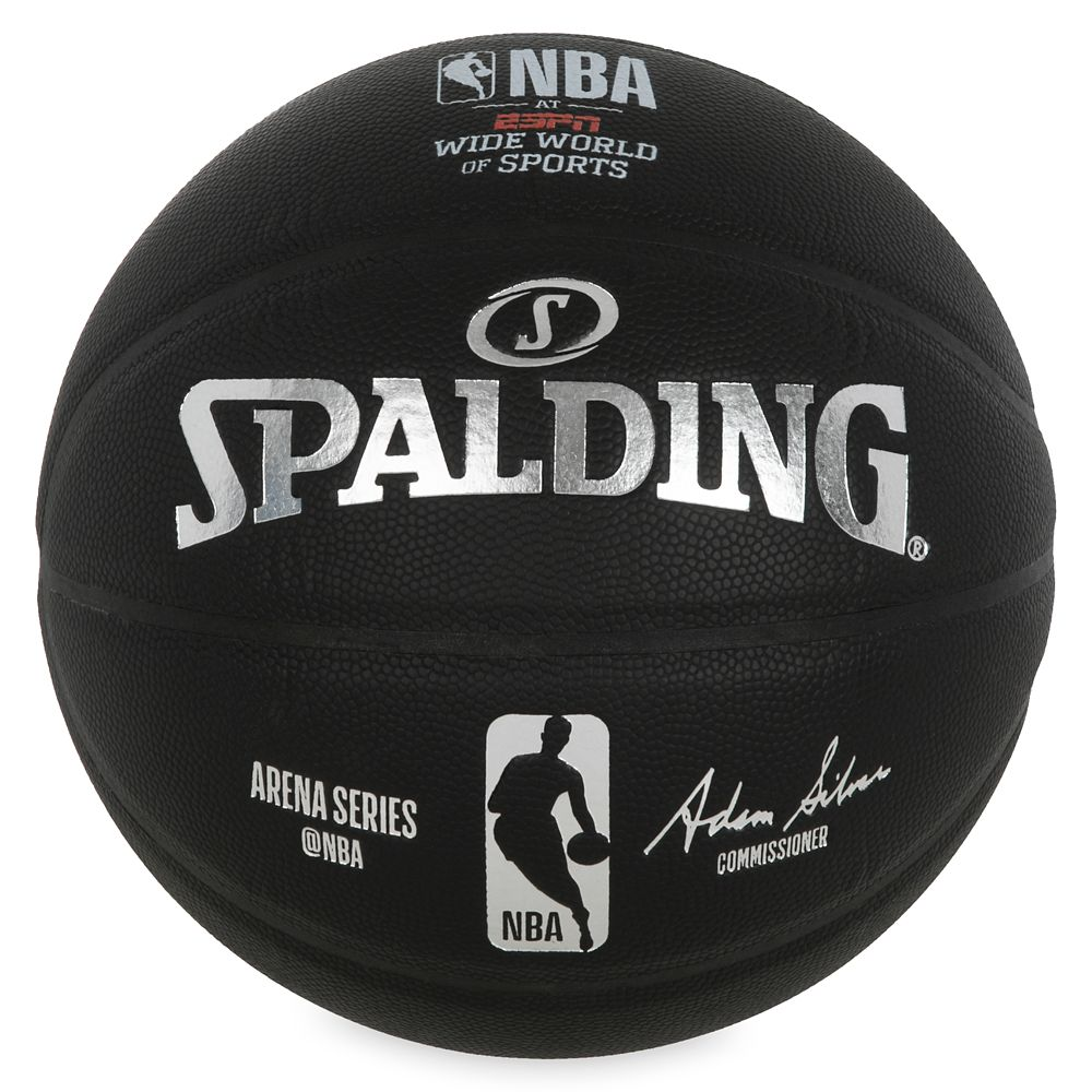 NBA at ESPN Wide World of Sports Basketball by Spalding – NBA Experience