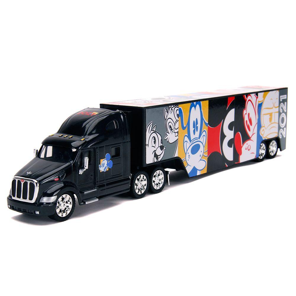 Disney Parks 2021 Toy Hauler Truck