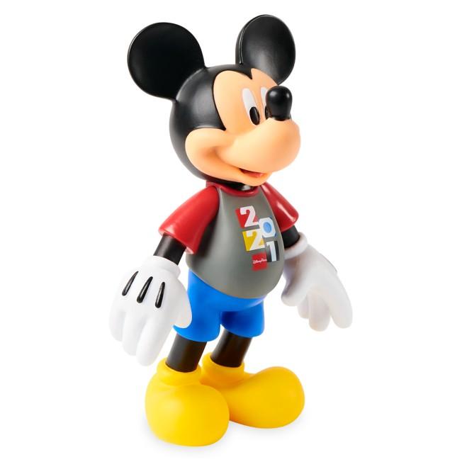 Mickey Mouse 2021 Figurine