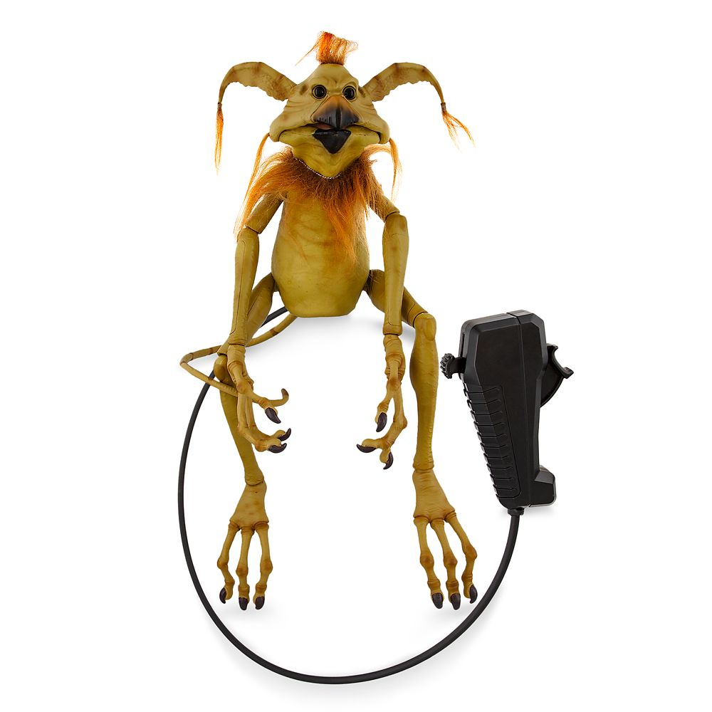 Kowakian Monkey-Lizard Remote Controlled Figure – Brown – Star Wars: Galaxy's Edge