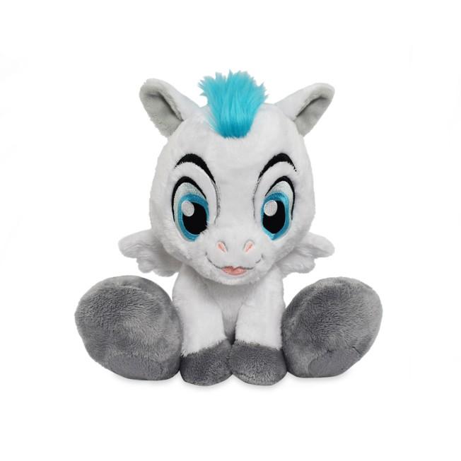 Pegasus Big Feet Plush – Hercules – Small 10''