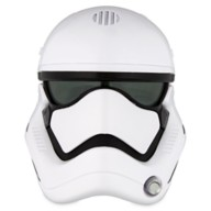 Disney First Order Stormtrooper Voice Changing Mask – Star Wars: Galaxys Edge