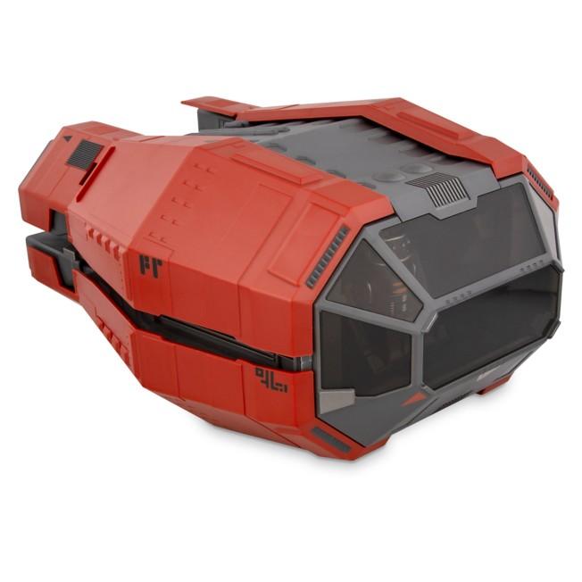 First Order Short-Range Evacuation Vehicle – Star Wars: Galaxy's Edge