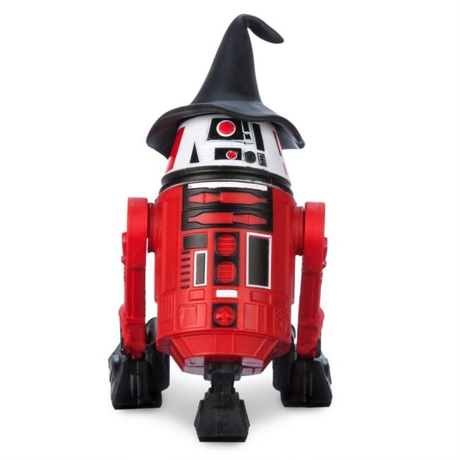 Star Wars Droid Factory Halloween Figure – R6-W1CH