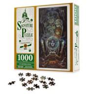 The Haunted Mansion 50th Anniversary Jigsaw Puzzle – Walt Disney World