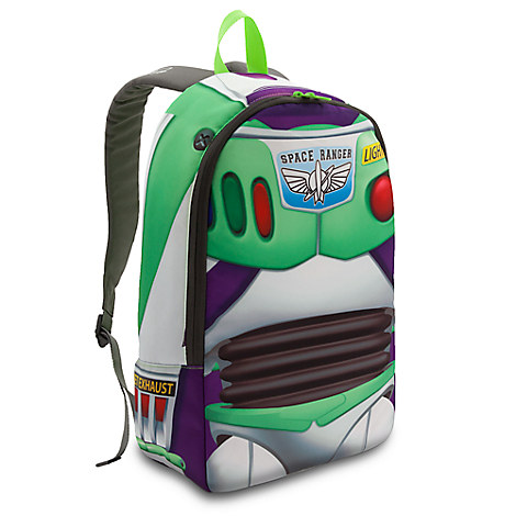 Buzz Lightyear Backpack