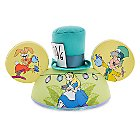 Alice in Wonderland Ear Hat for Adults