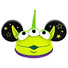 Toy Story Alien Ear Hat for Adults