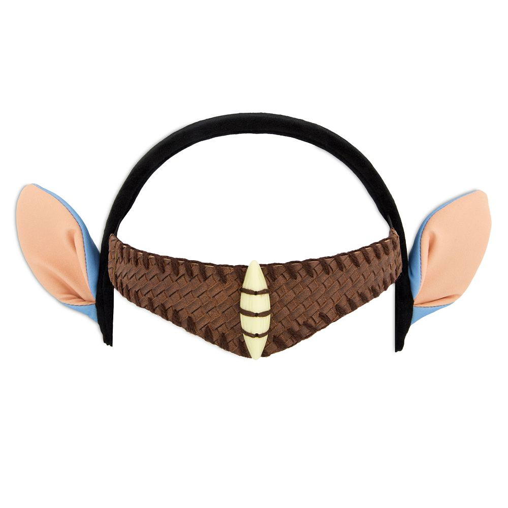 Na'vi Ear Headband for Adults – Pandora – The World of Avatar