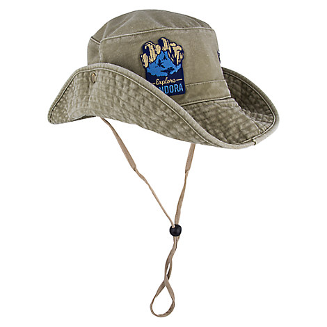 Pandora - The World of Avatar Bucket Hat for Adults