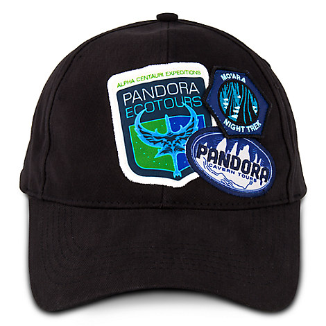 Pandora - The World of Avatar Baseball Cap for Adults