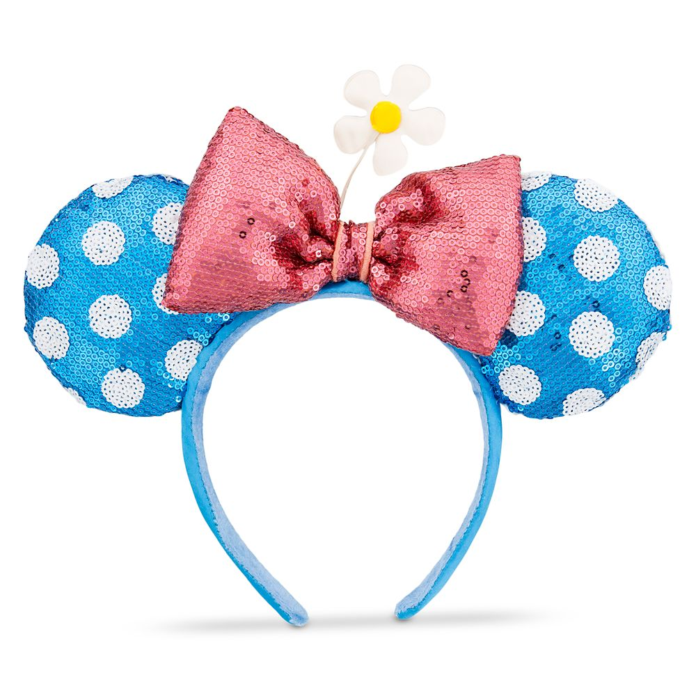 Minnie Mouse Timeless Ear Headband