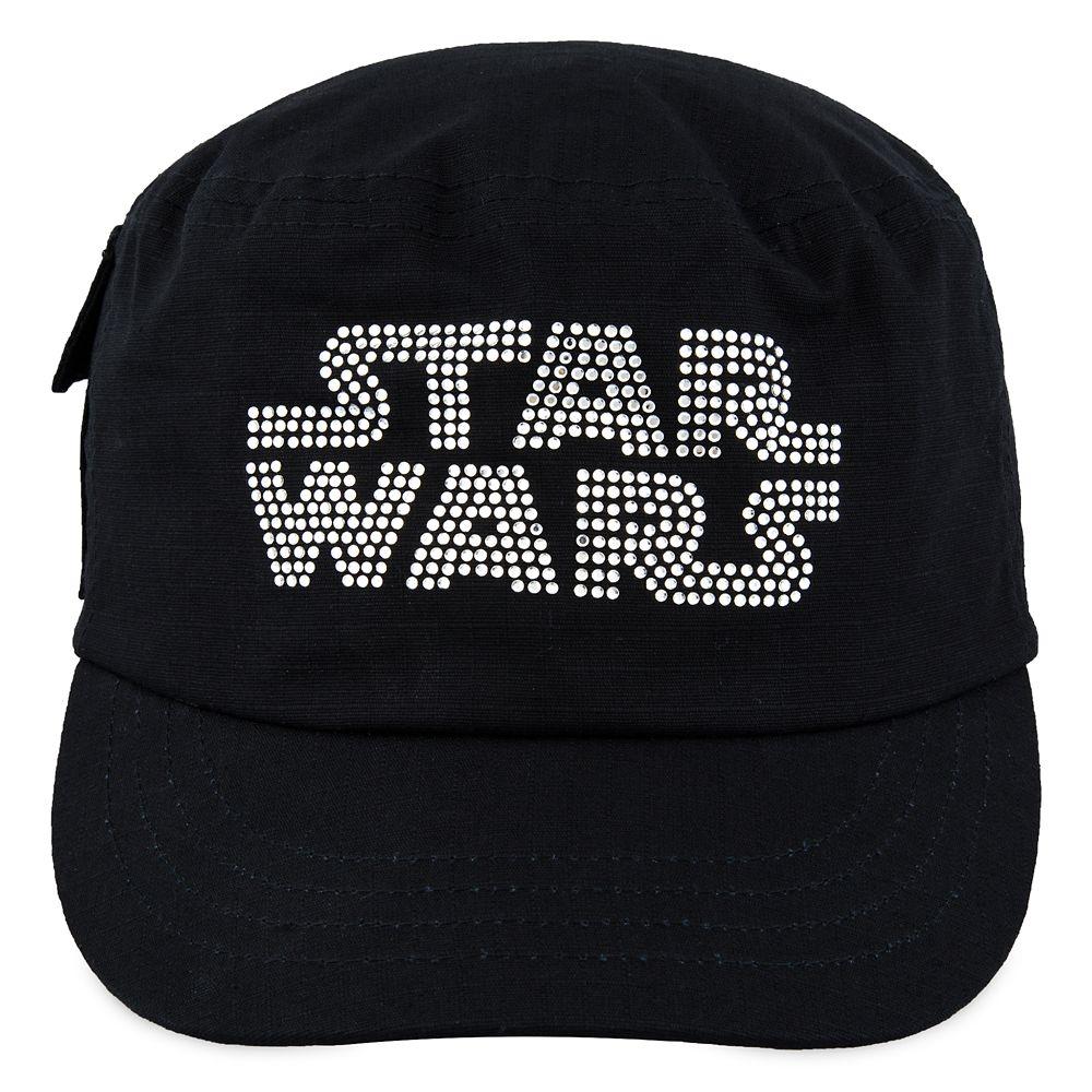 Star Wars Rebel Cadet Hat for Women