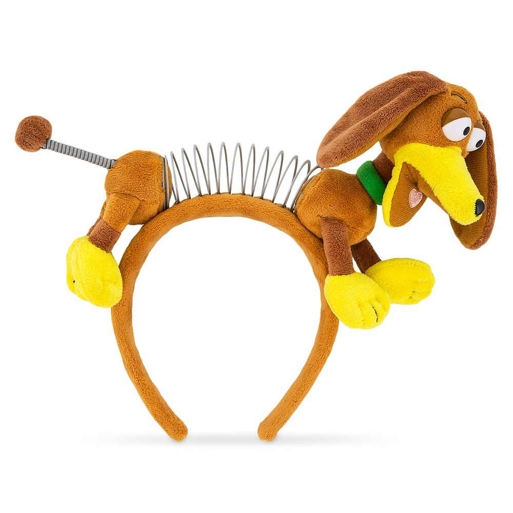 Slinky Dog Headband – Toy Story