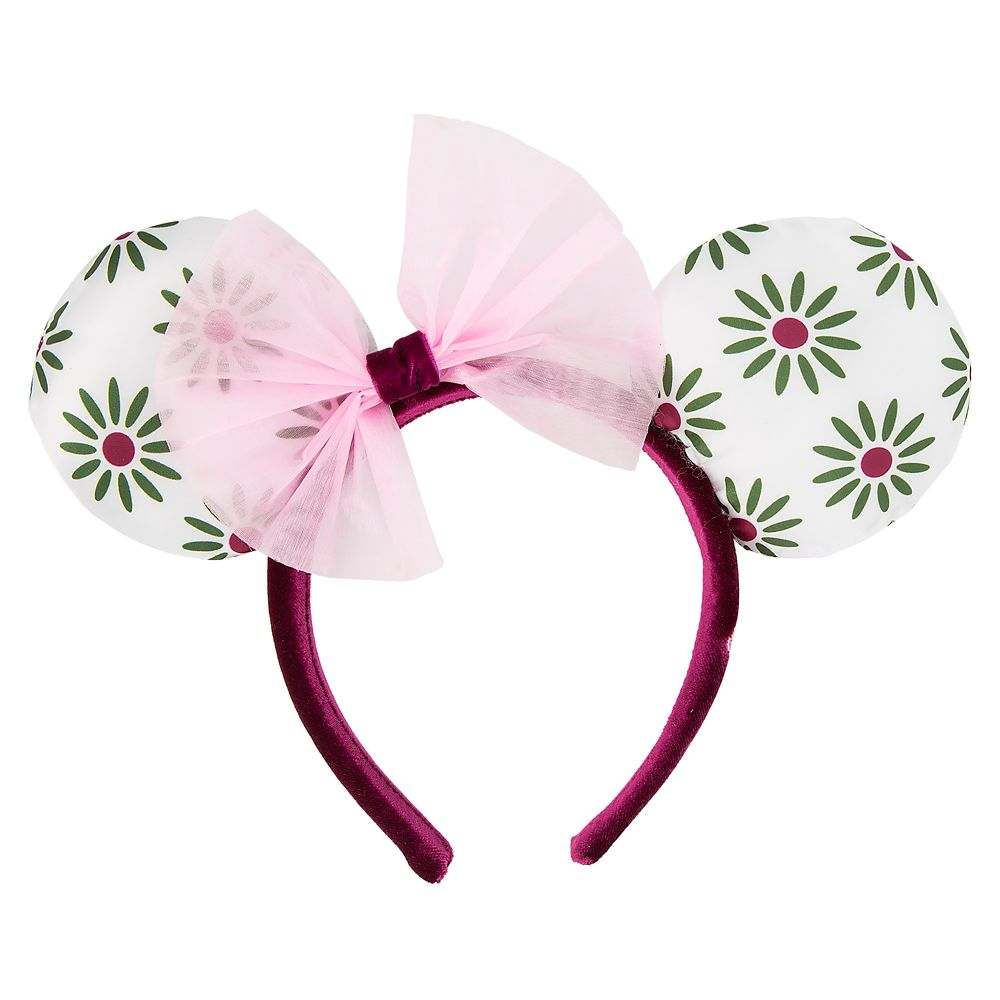 The Haunted Mansion Tightrope Walker Ears Headband