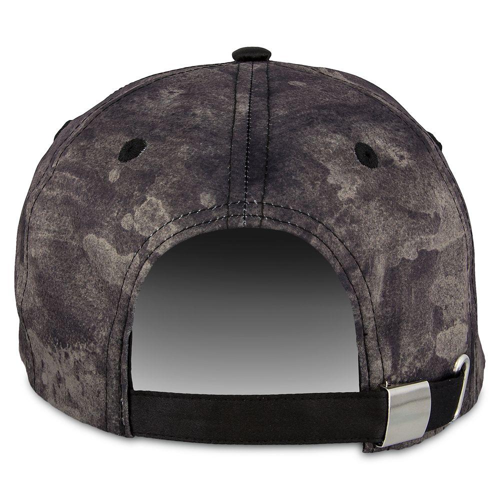 fd7a33f3d Jack Skellington Reversible Sequin Baseball Cap for Adults | shopDisney