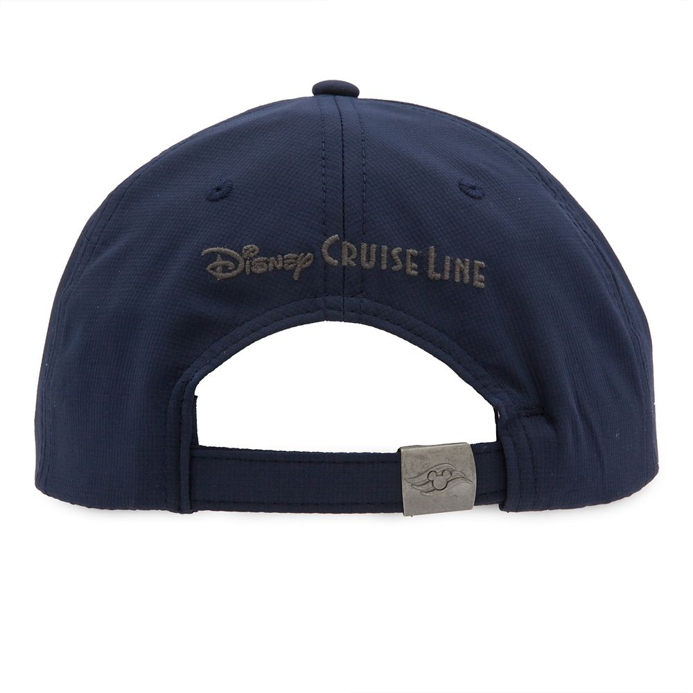 Disney Cruise Line Baseball Hat for Adults – Navy