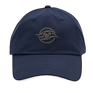 Disney Cruise Line Baseball Hat for Adults - Navy
