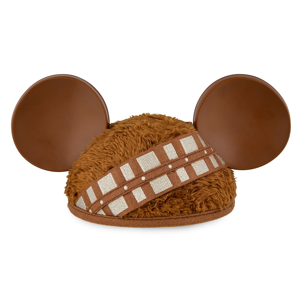 Chewbacca Ear Hat – Star Wars