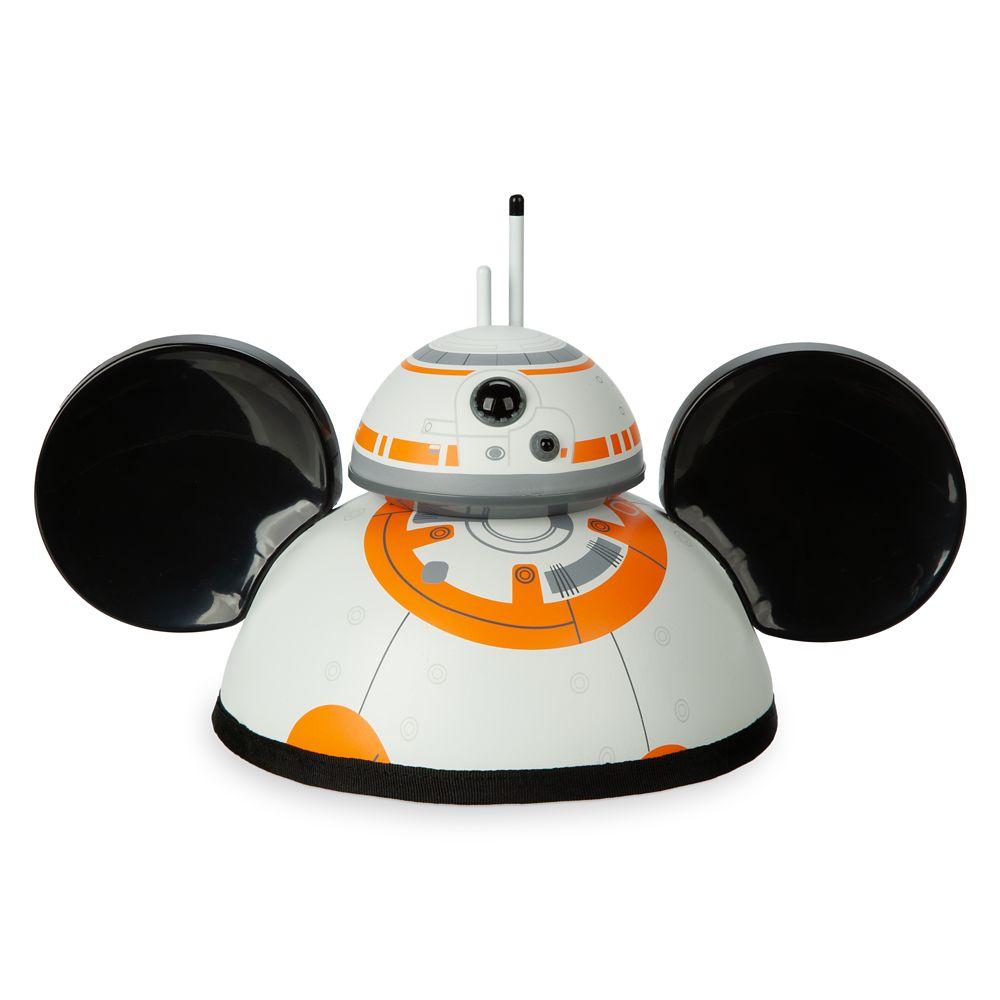 BB-8 Ear Hat – Star Wars