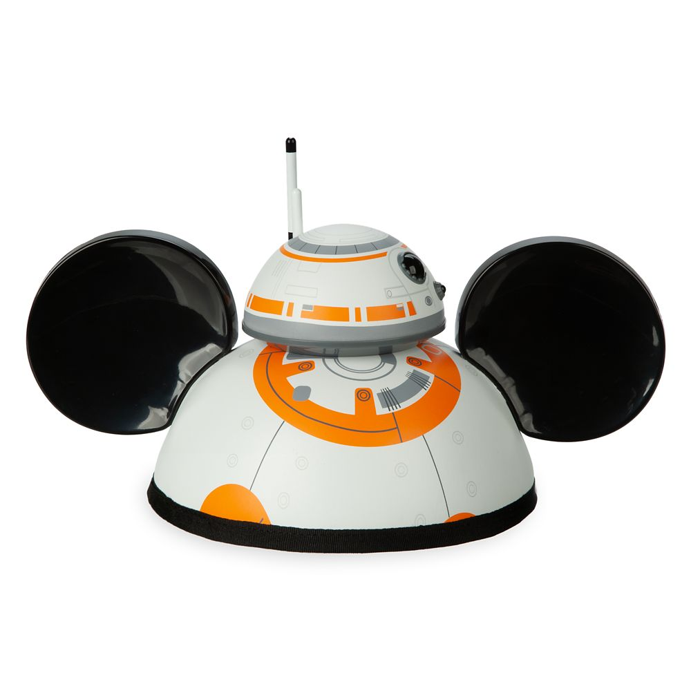BB-8 Ear Hat – Star Wars