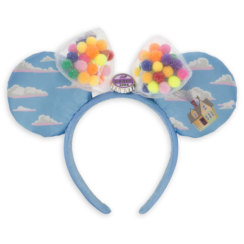 Up Ear Headband