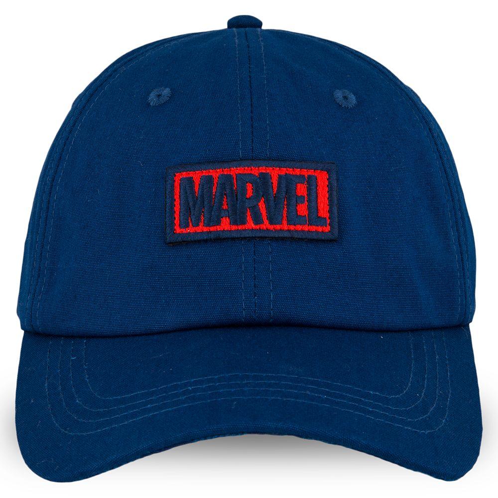 Marvel Baseball Cap for Adults