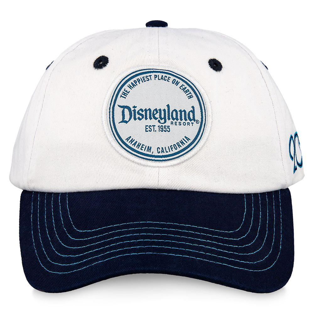Disneyland Resort 2019 Baseball Cap for Adults