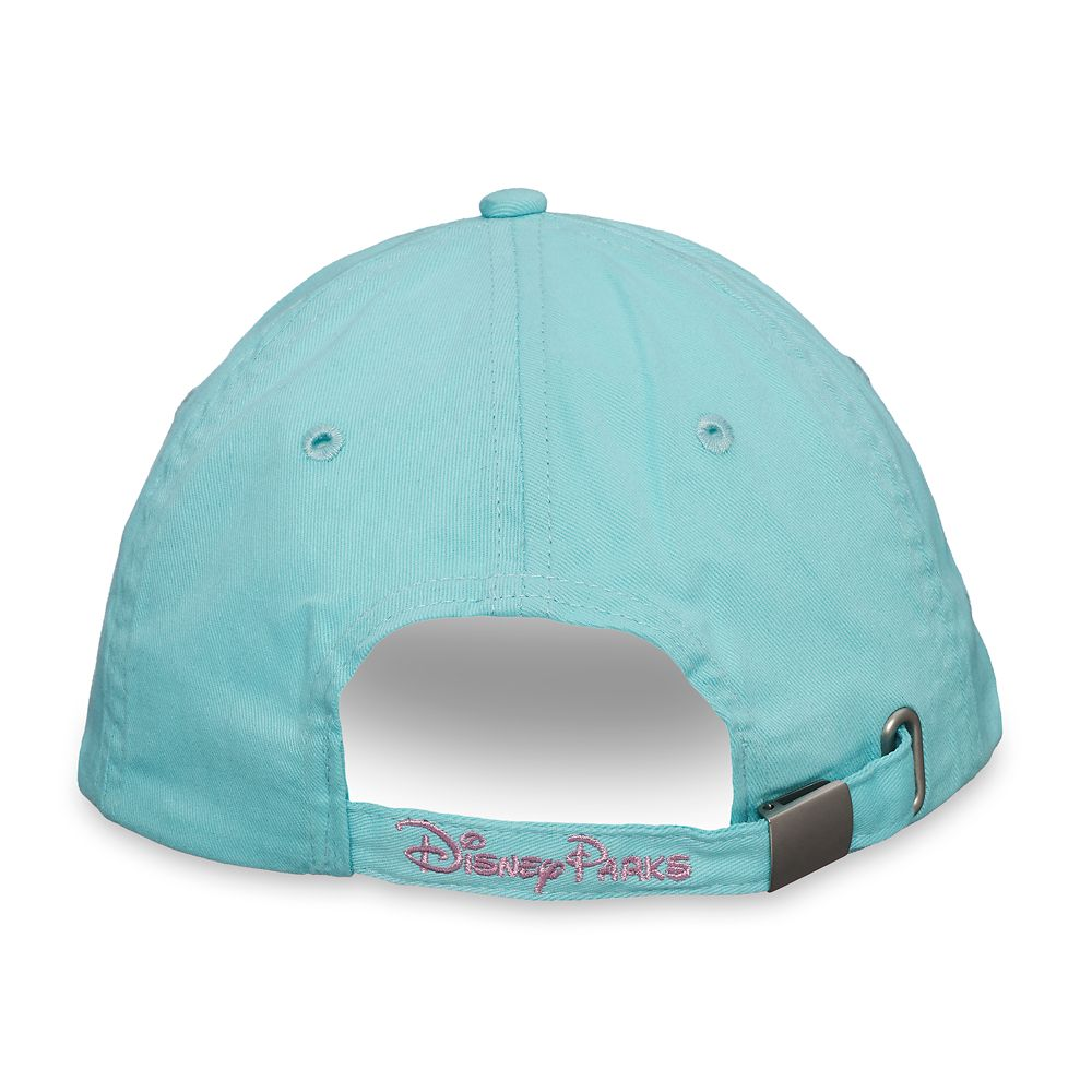 Disney Parks ''Vacation Mode'' Baseball Cap for Adults