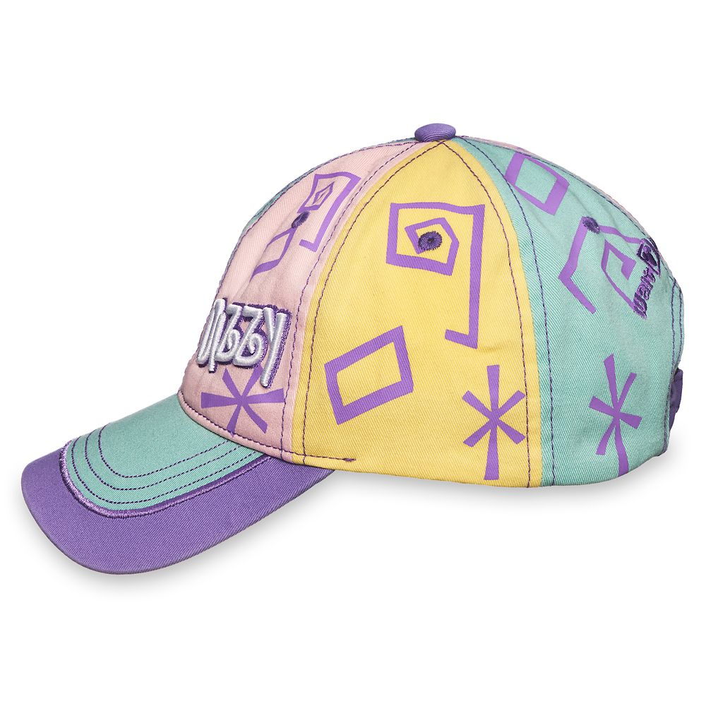 Mad Tea Party Baseball Cap for Adults