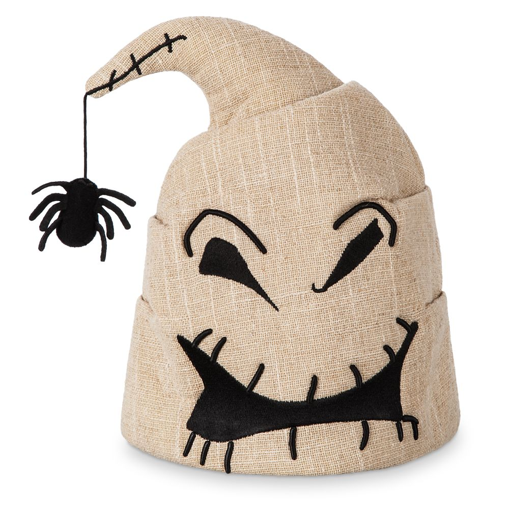 Oogie Boogie Hat for Adults – The Nightmare Before Christmas