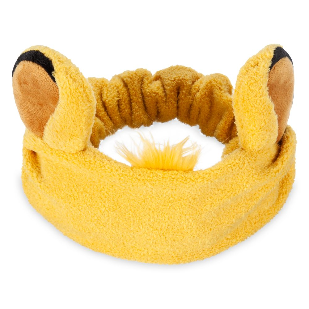 Simba Stretch Headband