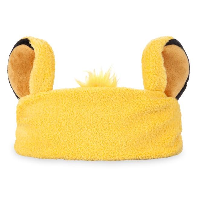 Simba Stretch Headband