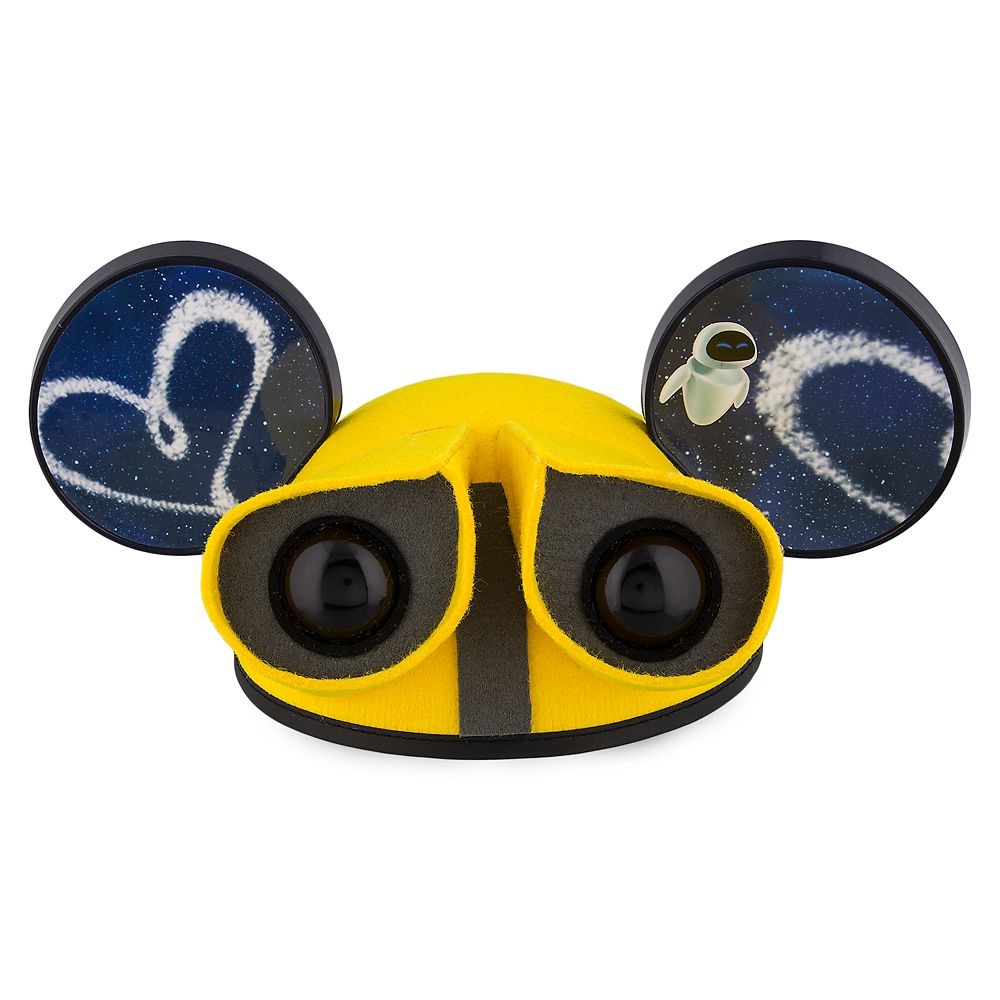 WALL•E Ear Hat