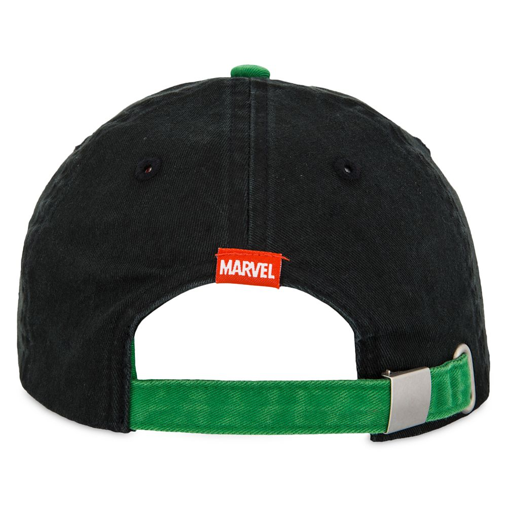 Hulk Baseball Cap for Kids
