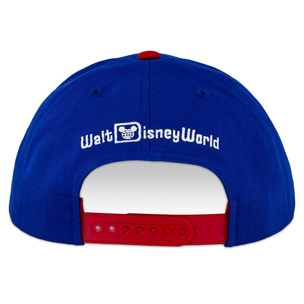 Mickey Mouse and Friends Baseball Cap for Kids – Walt Disney World 2020